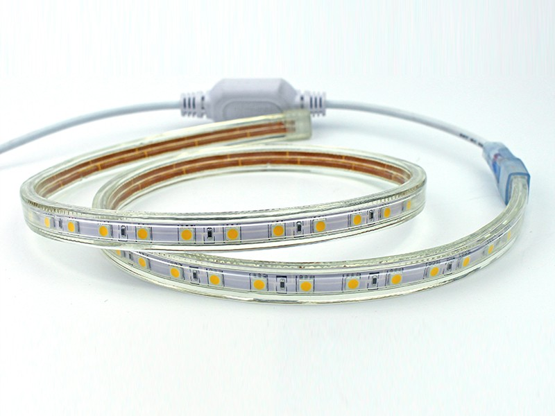 Led drita dmx,rrip fleksibël,110 - 240V AC SMD 3014 LEHTA LED ROPE 4, 5050-9, KARNAR INTERNATIONAL GROUP LTD