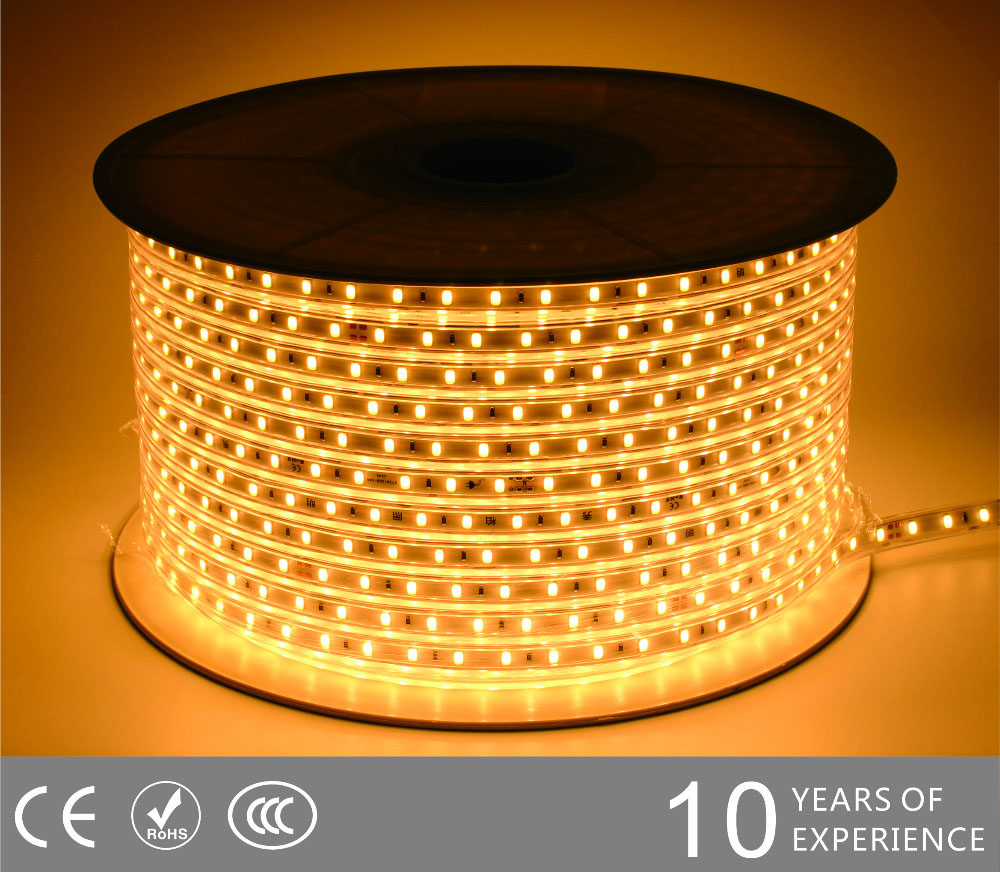 Guangdong udhëhequr fabrikë,të udhëhequr rripin strip,110V AC Nuk ka Wire SMD 5730 LEHTA LED ROPE 1, 5730-smd-Nonwire-Led-Light-Strip-3000k, KARNAR INTERNATIONAL GROUP LTD