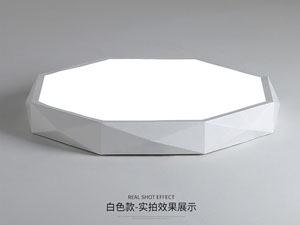 Led dmx işığı,LED aşağı işıq,24W kvadrat tavan yüngülliyi 6, white, KARNAR INTERNATIONAL GROUP LTD